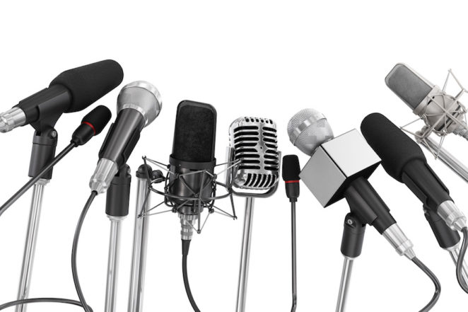 Media Training Packages