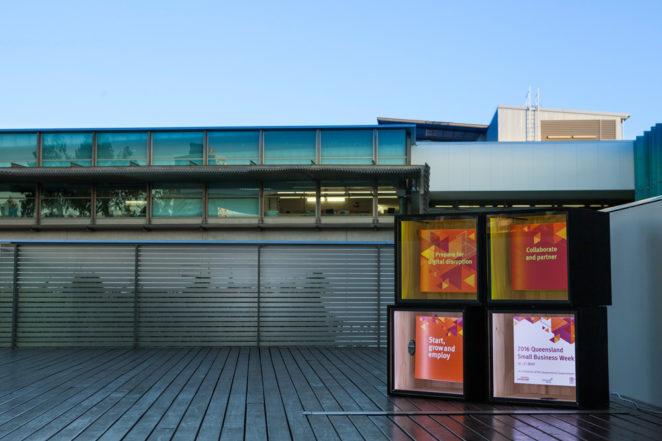 2016 Queensland Small Business Week